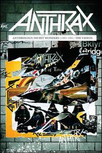 Anthrax - Anthrology: No Hit Wonders 1985-1991 [DVD]