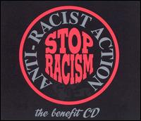 Various Artists - Anti-Racist Action Benefit
