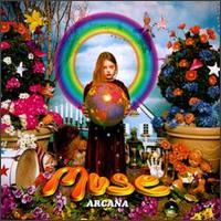 Muse - Arcana