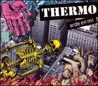 Thermo - Arde en Mi