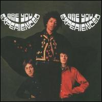 The Jimi Hendrix Experience - Are You Experienced? [1967 UK]