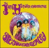 The Jimi Hendrix Experience - Are You Experienced [CD/DVD]