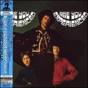 The Jimi Hendrix Experience - Are You Experienced? [Import]