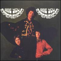 The Jimi Hendrix Experience - Are You Experienced? [UK]