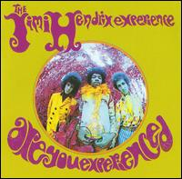 The Jimi Hendrix Experience - Are You Experienced? [Walmart Brilliant Box]
