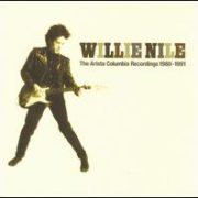 Willie Nile - Arista Columbia Recordings 1980-1991