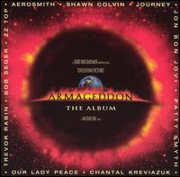 Original Soundtrack - Armageddon