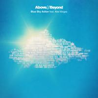 Above & Beyond - Blue Sky Action (feat. Alex Vargas)