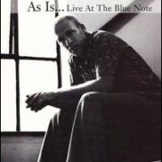 Avishai Cohen - As Is...Live at the Blue Note [DVD]