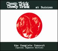Cheap Trick - At Budokan: The Complete Concert [Bonus DVD]