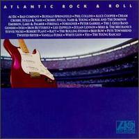 Various Artists - Atlantic Rock & Roll Box