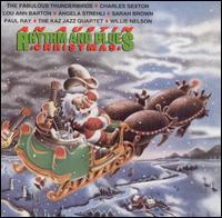 Various Artists - Austin Rhythm and Blues Christmas
