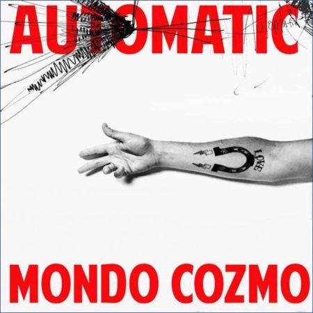 Mondo Cozmo - Automatic - Single