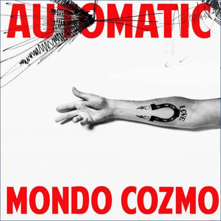 Mondo Cozmo - Automatic - Single