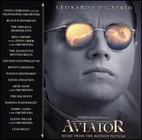 Original Soundtrack - Aviator [Original Soundtrack]