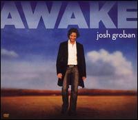 Josh Groban - Awake [CD/DVD]