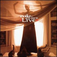 Live - Awake: The Best of Live [CD & DVD]