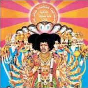 The Jimi Hendrix Experience - Axis: Bold as Love [CD/DVD]