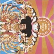 The Jimi Hendrix Experience - Axis: Bold As Love [Walmart Brilliant Box]