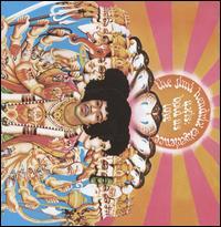 The Jimi Hendrix Experience - Axis: Bold As Love [Walmart Brilliant Box]