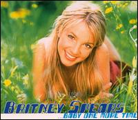 Britney Spears - ...Baby One More Time [Import Bonus Tracks]