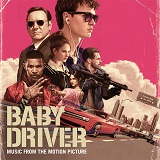Various Artists - Baby Driver: Music from the Motion Picture