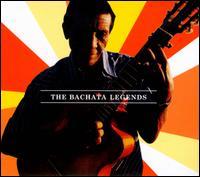 Various Artists - Bachata Legends