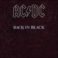 AC/DC - Back in Black [DualDisc]