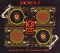 Various Artists - Backspin