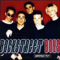 Backstreet Boys - Backstreet Boys [BMG International]