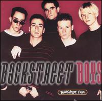 Backstreet Boys - Backstreet Boys [Canada]