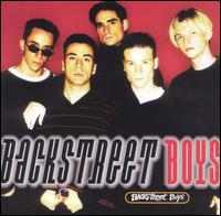 Backstreet Boys - Backstreet Boys [Italy Limited Edition]