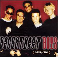 Backstreet Boys - Backstreet Boys [Singapore Bonus Tracks]