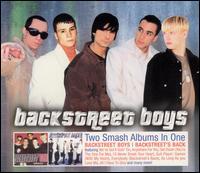 Backstreet Boys - Backstreet Boys/Backstreet's Back