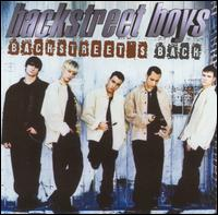 Backstreet Boys - Backstreet's Back [Australia Bonus Tracks]