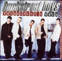 Backstreet Boys - Backstreet's Back [Bonus Tracks]