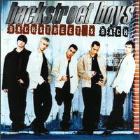 Backstreet Boys - Backstreet's Back [Import Bonus Christmas CD]