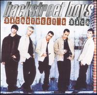 Backstreet Boys - Backstreet's Back [UK Bonus Disc]