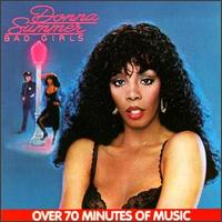 Donna Summer - Bad Girls