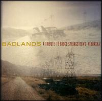 Various Artists - Badlands: A Tribute To Bruce Springsteen's Nebraska