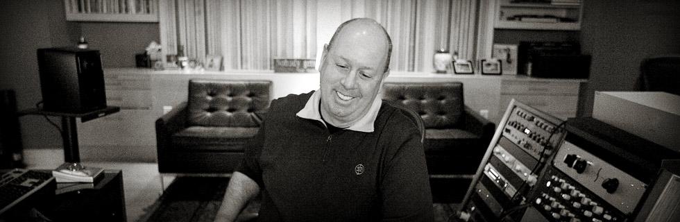 tom coyne mastering engineer sterling sound