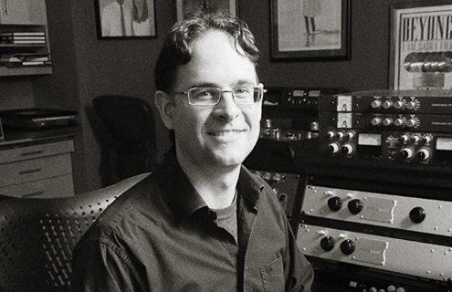Randy Merrill