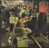 Bob Dylan / The Band - Basement Tapes