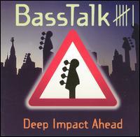 Various Artists - Bass Talk
