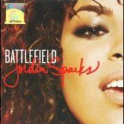 Jordin Sparks - Battlefield [Bonus Tracks]