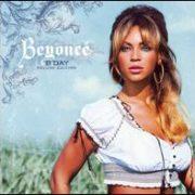 Beyoncé - B'day [Bonus Tracks/Bonus DVD]