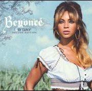 Beyoncé - B'day [Deluxe Edition] [Bonus Track]
