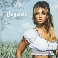 Beyoncé - B'day [EU Bonus Tracks]