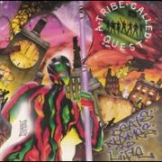 A Tribe Called Quest - Beats
