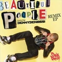 Chris Brown - Beautiful People Remix EP